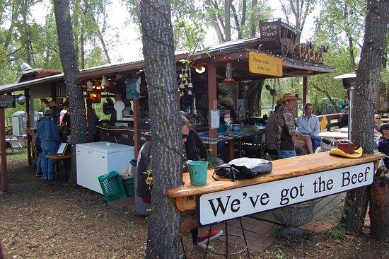 Pinetop-Lakeside, AZ: Orchard Bar