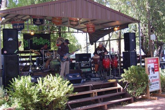 Pinetop-Lakeside, AZ: Orchard Music
