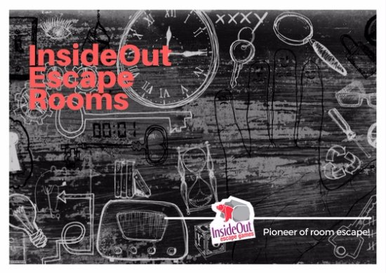 InsideOut Escape Games