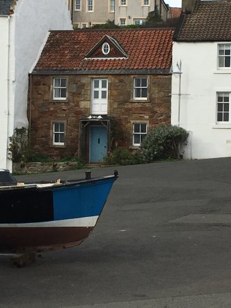 Crail, UK: photo4.jpg