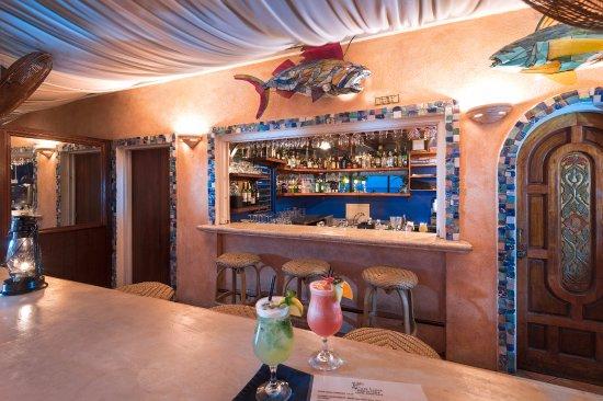 Little Arches Boutique Hotel: Cafe Luna Bar