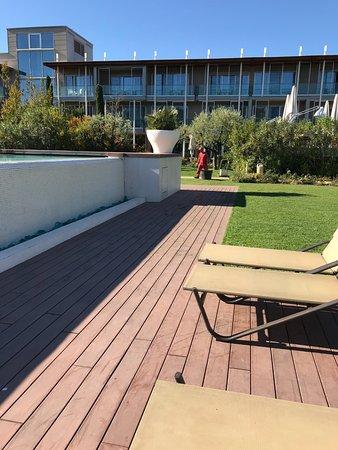 Bild von aqualux hotel spa suite bardolino for Giardinieri verona