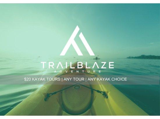 Trailblaze Adventure