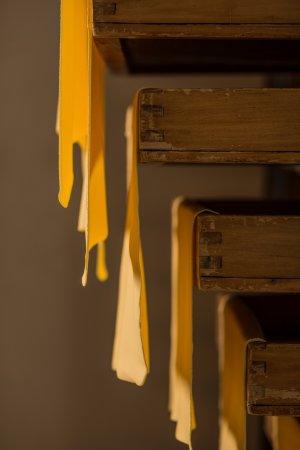 Rezzato, Italy: Pronta per le tagliatelle