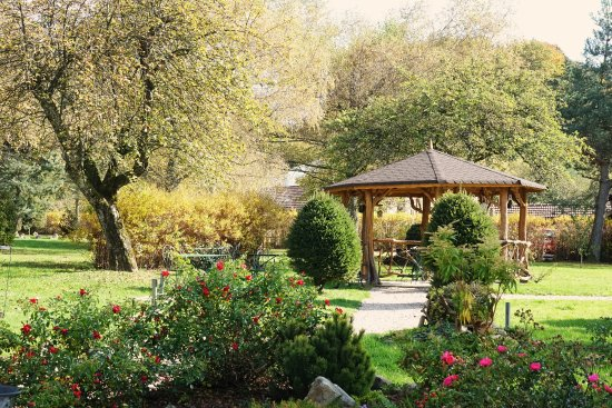 Domaine du haut jardin hotel rehaupal voir les tarifs for Site pour les hotels