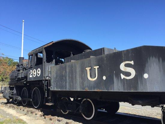 Paterson, NJ: Engine 299