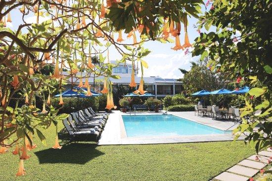 Zdjęcie Rosedon Hotel