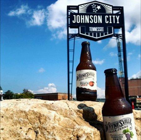 Johnson City, TN: #downtownjohnsoncity