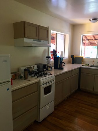 laughing lizard inn jemez springs b b reviews photos 17526 | kitchen