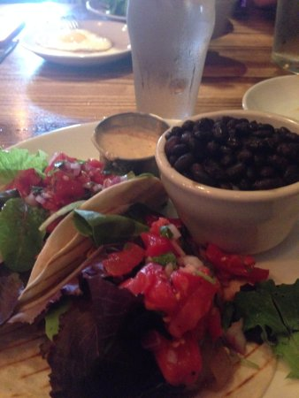 Lawrenceville, GA: Fish Tacos