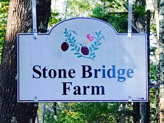 Stone Bridge Farm: photo0.jpg