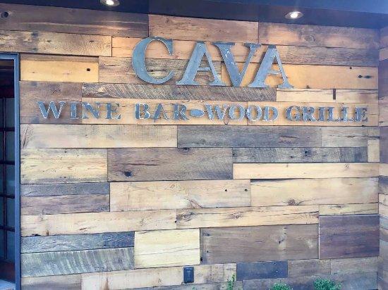 New Canaan, Коннектикут: Cava