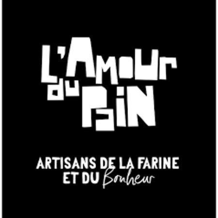 Brossard, كندا: L'Amour du Pain logo