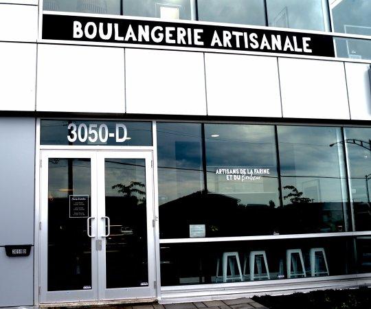 Brossard, كندا: extérieur