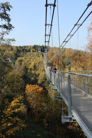 Bilde fra Treseburg