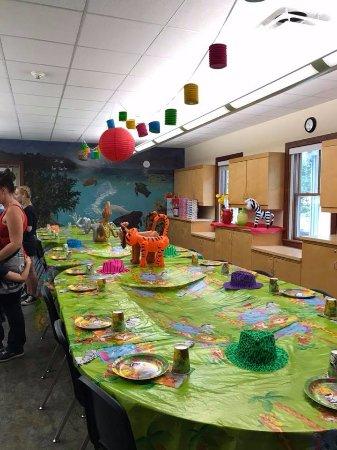 Central Florida Zoo U0026 Botanical Gardens: Birthday Party At Central Fl Zoo  And Botanical Gardens
