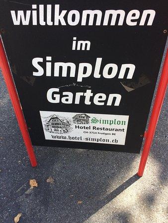 Frutigen, سويسرا: photo0.jpg