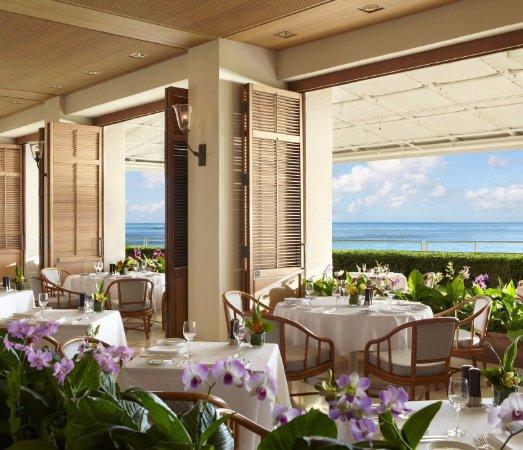 Magnificent Orchids Honolulu Waikiki Menu Prices Restaurant Download Free Architecture Designs Embacsunscenecom