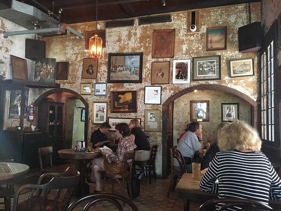 Napoleon House Bar & Cafe: photo0.jpg