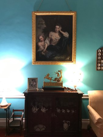 Coopershill House: photo1.jpg