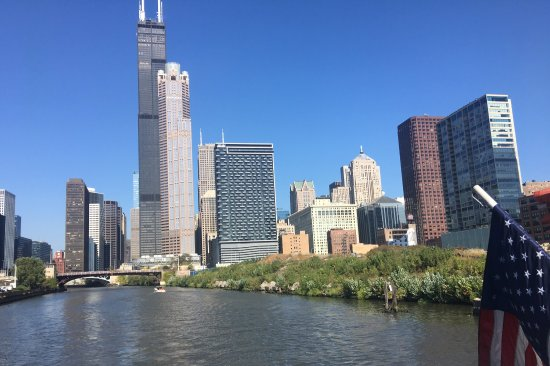 Chicago Line Cruises: photo5.jpg