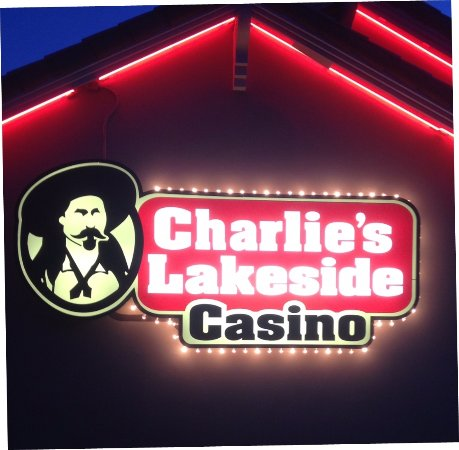 Charlie's Lakeside Casino