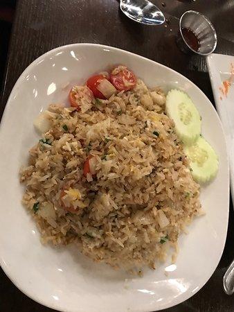 Thai at Laurel