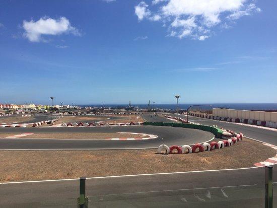 Gran Karting Fuerteventura