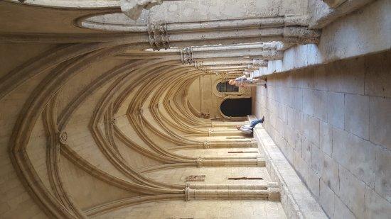 Cloître Saint-Trophime : 20171017_153044_large.jpg