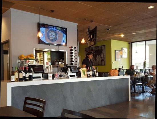 Newbury Park, Kalifornia: Fusion Grill