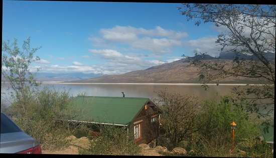 Worcester, Sudáfrica: Nekkies Resort and Camping Site