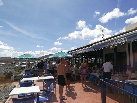 Arrieta, إسبانيا: IMG_20171019_144039_large.jpg