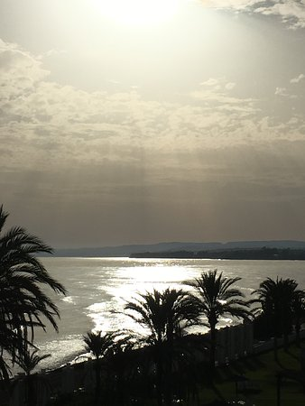 Hotel Andalucia Foto