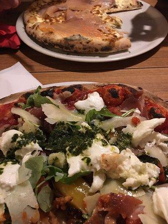 Baillargues, Frankrig: Pizzeria Chez Vincent