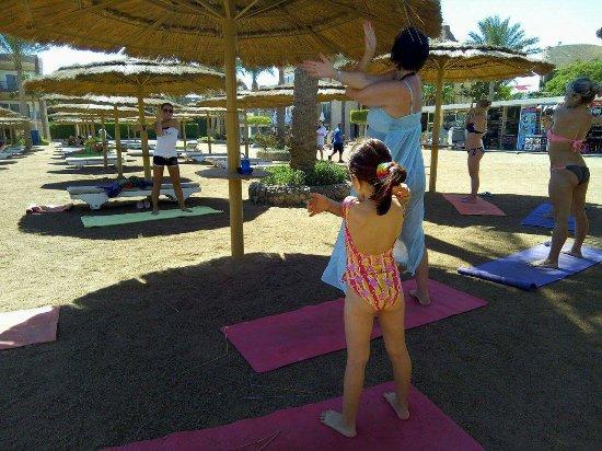 Hurghada SeaGull Beach Resort: received_1484476654922299_large.jpg