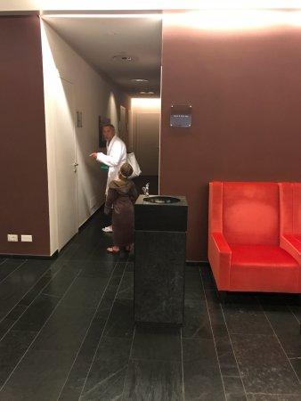 Hotel Therme Meran: осматриваються
