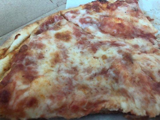 Venezia Pizza Miami Beach Fl