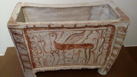 Αρχαιολογικό Μουσείο Θηβών: Αρχαιολογικό Μουσείο Θήβας_07