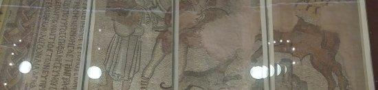 Αρχαιολογικό Μουσείο Θηβών: Αρχαιολογικό Μουσείο Θήβας_33