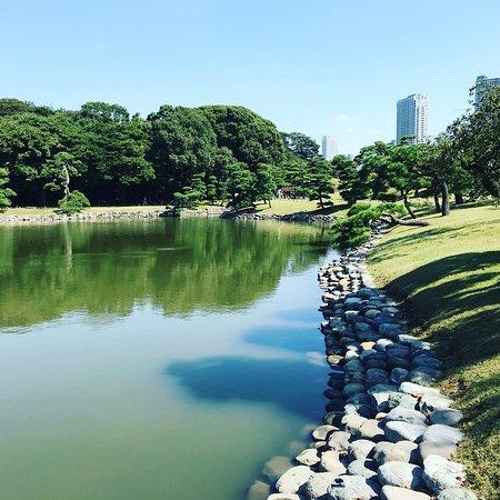 Hama Rikyu Bahçeleri: photo0.jpg