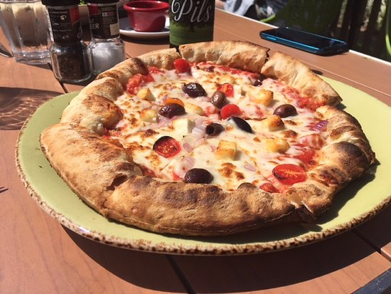The Plains, VA: Pizza of the day
