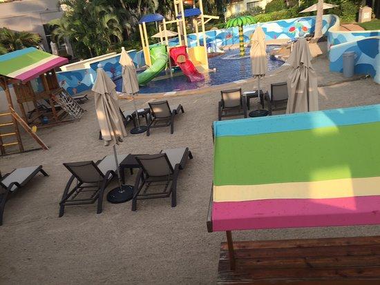 Marriott Puerto Vallarta Resort & Spa: Kids Pool