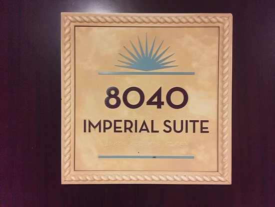 Marriott Puerto Vallarta Resort & Spa: Imperial Suite / Presidential Suite (Room 8040)