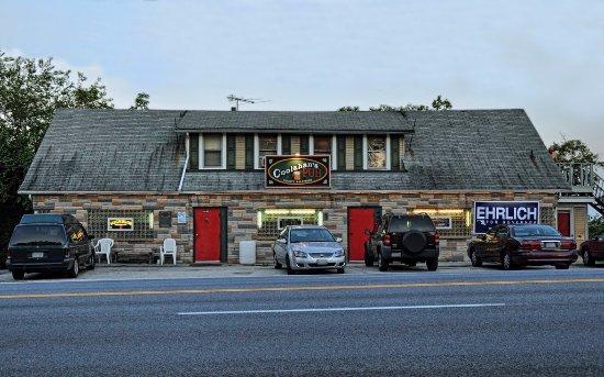 Coolahan's Pub in Halethorpe MD