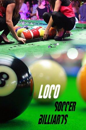 Provo, UT: For more info google LOCO FIGHT CLUB