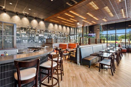 College Park, MD: Potomac Pizza
