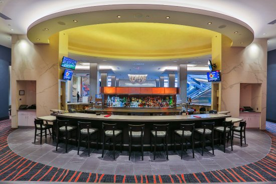 College Park, MD: Lobby Bar