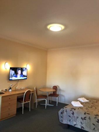 Cowra, Australia: Executive Room