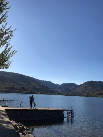 Parque Natural Lago de Sanabria: photo0.jpg