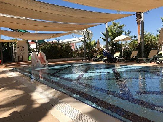 Trendy Verbena Beach Hotel : photo9.jpg